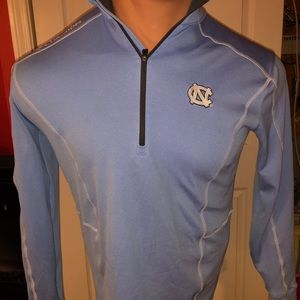 Men's UNC Athletic Pullover